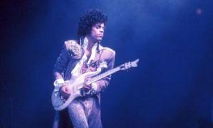 СМИ: певец Принс был зависим от обезболивающего препарата