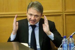Минсельхоз: Россия вышла на первое место по экспорту пшеницы