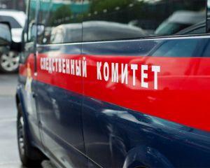 Москвичка спрыгнула с 8 этажа с ребёнком на руках