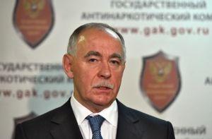 Путин исключил из состава Совбеза директора упразднённой ФСКН