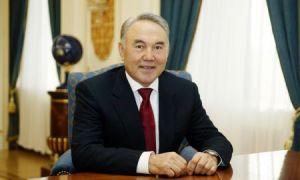 Президент Казахстана прибыл в Москву для встречи с Путиным