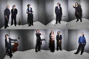 "Немецкий коллектив ""Ensemble Mosaik"" выступит на фестивале reMusic"