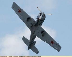 По факту крушения Як-52 возбуждено уголовное дело