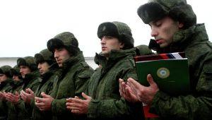 Призыв в армию из Чечни временно приостановлен