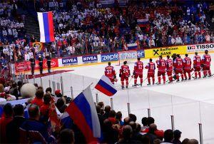 Чемпионат мира по хоккею посетили почти 430 тыс. человек