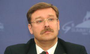 Косачёв: Активное участие России вработе структур Совета Европы отвечает интересам нашей страны