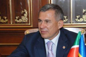 Рустам Минниханов в Москве принял участие в заседании президиума Экономического совета