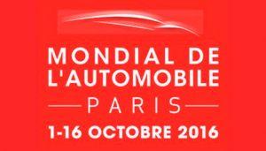 В Париже начинает работу международный автосалон