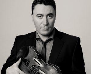 Максим Венгеров проведёт мастер-класс для юных музыкантов