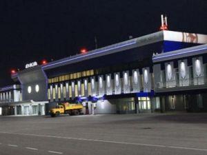 Международный аэропорт Абакан получил сертификат