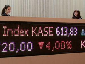 KazPrime Remains at 13.33%