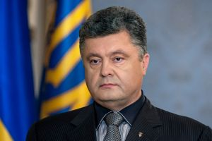 Ukrainian President had phone conversation with President of European Parliament