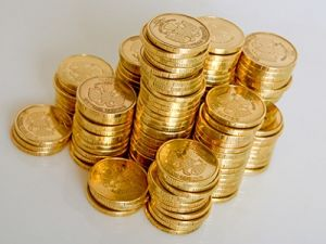 Release Prices of Bank of Russia for Investment Coins