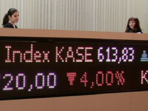 KASE Changes Parameters of Shares Included in Representative List