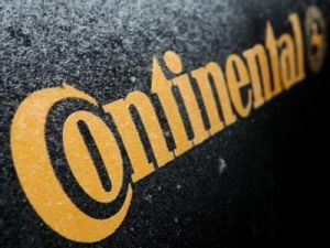 Continental has appointed Kurt Lehmann as Corporate Technology Officer
