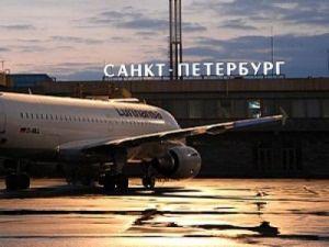 """Аэропорт Пулково отмечает пятилетие работы """"Эмирейтс"""" вПетербурге"""