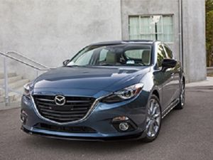 Mazda Leads Manufacturer Adjusted Fuel Economy for Fourth Straight Year