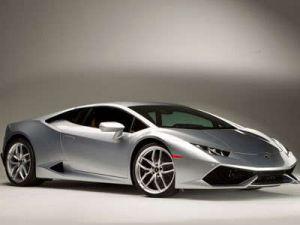 Продажи Lamborghini в РФ выросли на 41%