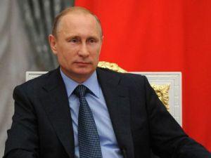 Путин поздравил Трампа с победой на выборах США