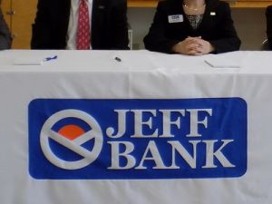 Jeffersonville Bancorp Announces Third Quarter Earnings of $1,304,000 and Year to Date Earnings of $4,092,000