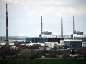 Украина намерена организовать производство ядерного топлива и его компонентов