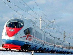 Пригородные поезда на Ленинградском направлении Октябрьской жд следуют с задержками