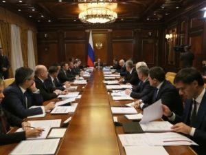 Правительство утвердило правила субсидирования пилотных партий промпродукции