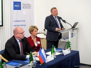 Бизнес-сообщество Алтайского края укрепляет связи с Европой