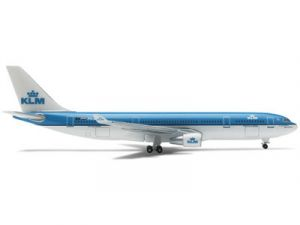 KLM will operate its flights to Freetown and Monrovia