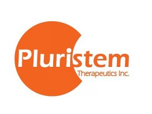 Pluristem Therapeutics Inc. Reports First Quarter Fiscal 2017 Highlights
