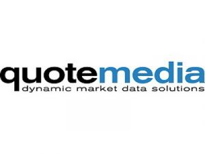 QuoteMedia Announces Financial Results for Q3 2016