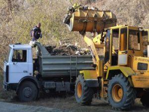 В Крыму за неделю ликвидировано 29 свалок