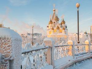Средства ЕБРР реализованы в Якутии на социальные проекты в ЖКХ
