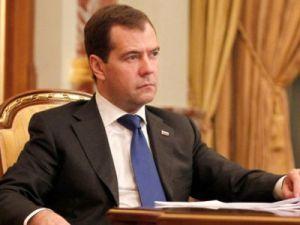 Медведев: государство всегда будет поддерживать сельское хозяйство