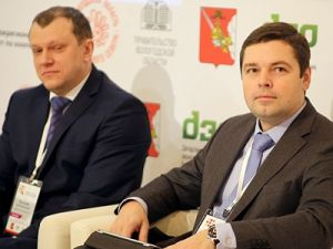 Представитель Минпромторга принял участие в заседании совета по кооперации