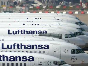 Lufthansa's pilots to strike