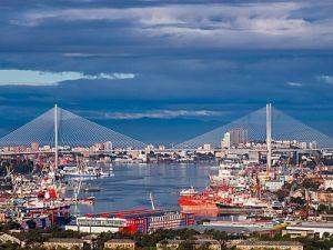 Производство теплоэнергетического оборудования запустят в Свободном порту Владивосток