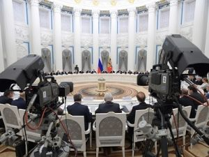 Проект Стратегии научно-технологического развития РФ представили президенту