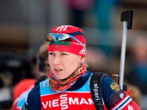 Юрий Шопин и Екатерина Глазырина выступят на этапе Кубка мира в Эстерсунде