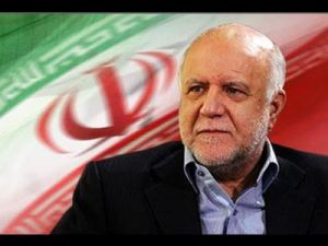 Iran's oil minister remains hopeful that Opec will manage to finalise an agreement to cut production