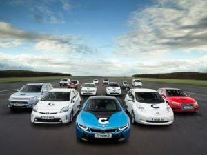 UK Government pledges GBP 290 million boost for low emission vehicles