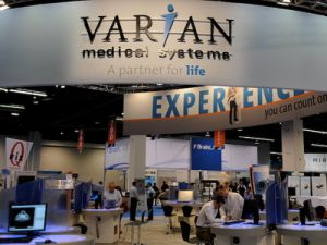 Varian Medical Systems Schedules Annual Stockholder Meeting in Palo Alto