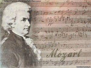 """К юбилею великого композитора в Московской консерватории прозвучит программа """"Время Моцарта"""""""