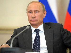 Путин: Россия должна превентивно реагировать на риски для экономики