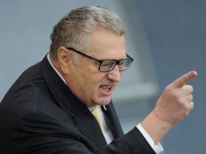 Лидер ЛДПР: день роспуска СССР – это отвратительная дата