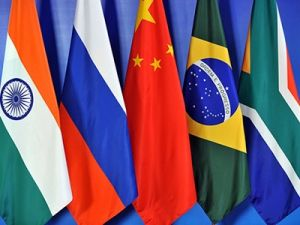 BRICS: Russia lacks a market for the goods produced by small businesses