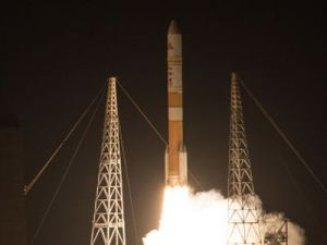 Orbital ATK Products From Across the Country Support ULA Delta IV Launch of WGS-8 Spacecraft