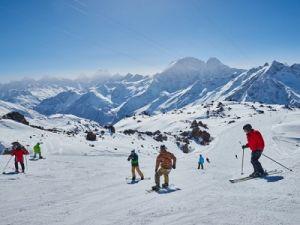 Ростуризм составил список новогодних идей для отдыха в Кабардино-Балкарии
