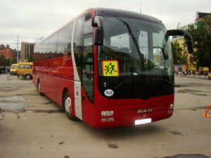 Госавтоинспекция обсудила вопросы безопасности при перевозках детей