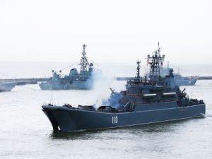 Корабли ТОФ направились к базе ВМС Индии для участия в учениях